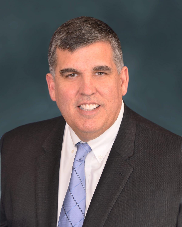Gilbert J. Andia, Jr. (Bert)