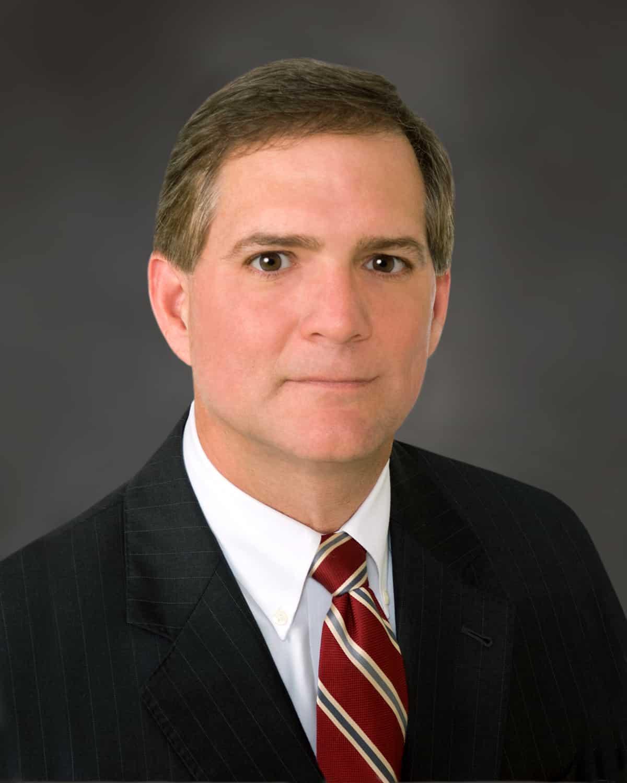 Steven D. Hedges