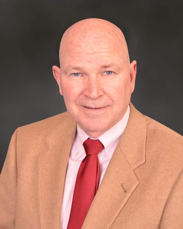 Stephen E. Robertson (Steve)