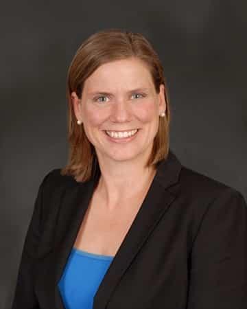 Margaret M. Chase