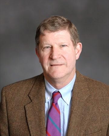 Robert G. McIver